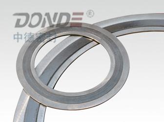 Duplex 31803 Spiral Wound Gaskets